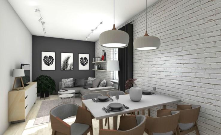 mieszkanie na sprzedaż - Oława, 11 Listopada